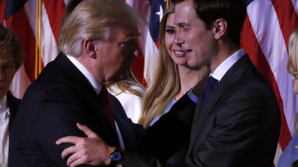 Venganza del yerno de Trump: Kushner, en el centro de la lucha por el poder