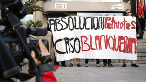 Los ultras de Blanquerna evitan la prisión hasta que se pronuncie el TC