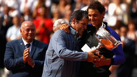 La verdad sobre Rafa Nadal según su tío Toni: No es un jugador de tenis