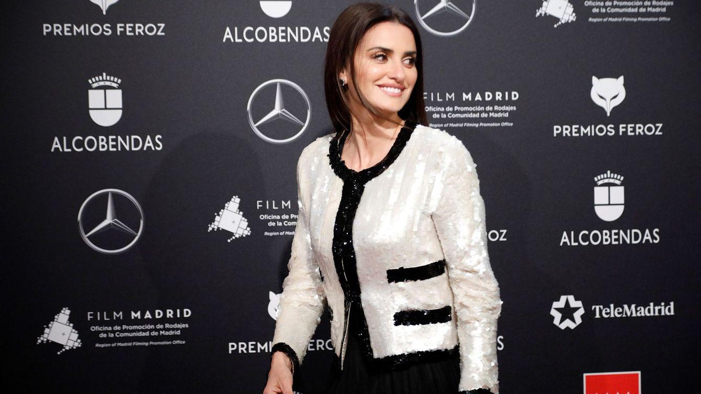 De Penélope Cruz a Belén Rueda, las mejor y peor vestidas de los Premios Feroz 2020