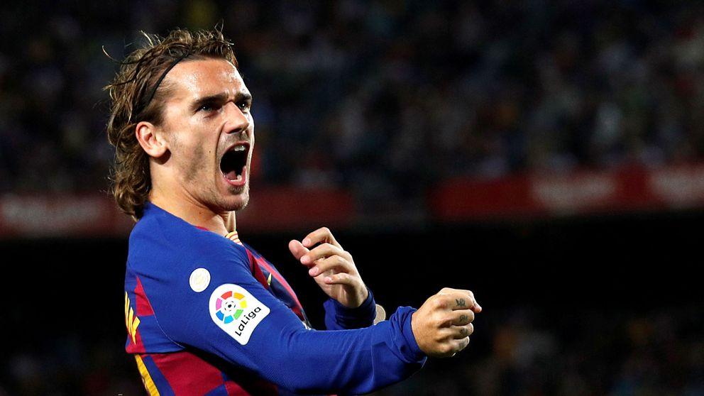 El 'engaño' de Griezmann al Atlético de Madrid vale 15 millones (derrota de Gil Marín)