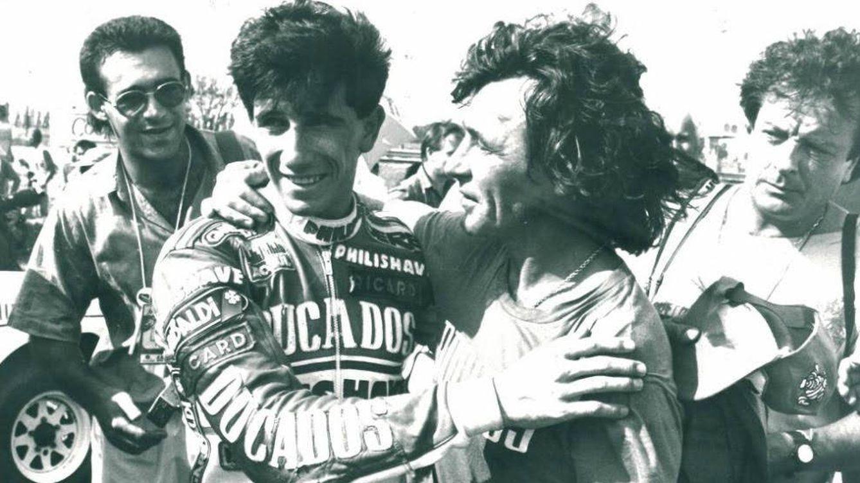 La partida de póker de Aspar en MotoGP para que Ángel Nieto vuelva a ganar carreras