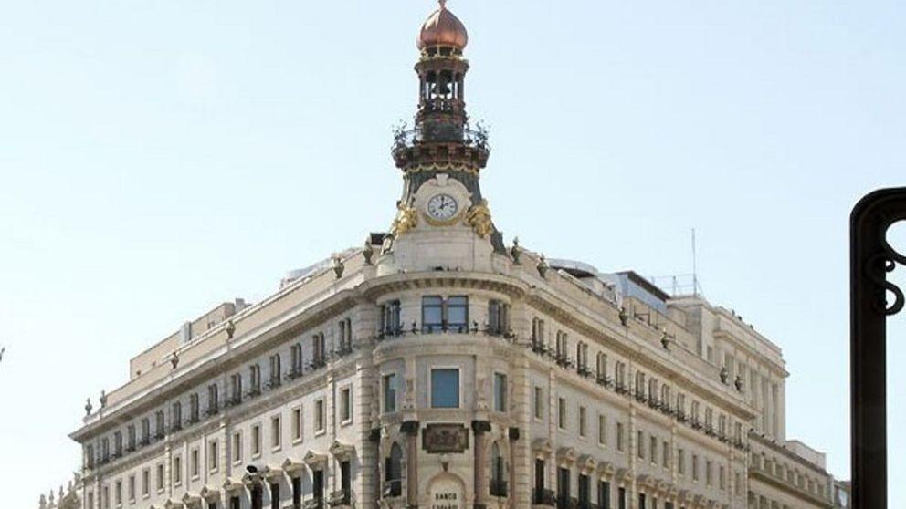 Villar Mir renuncia a habitaciones de hotel y pisos para desbloquear Canalejas