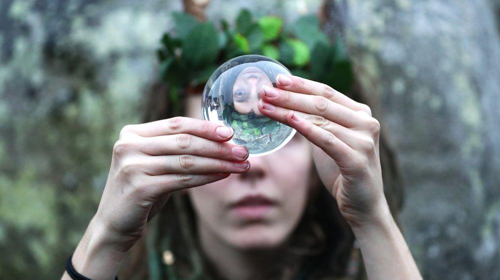 Foto: Bola de cristal