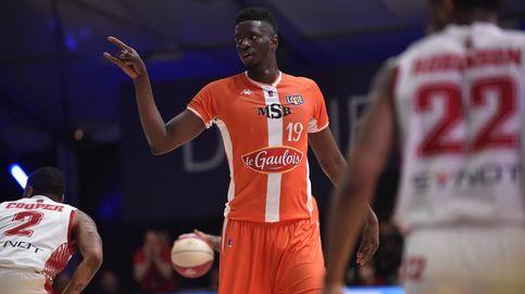 Los viveros africanos de los que se nutre la NBA (y también el baloncesto europeo)
