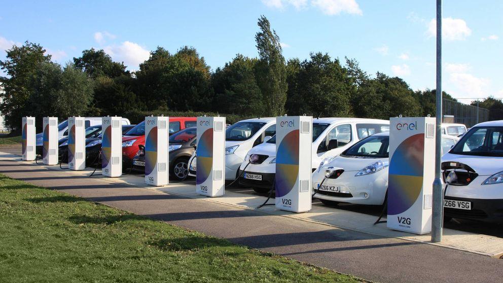 La Alianza Renault-Nissan lidera el mercado mundial hasta junio