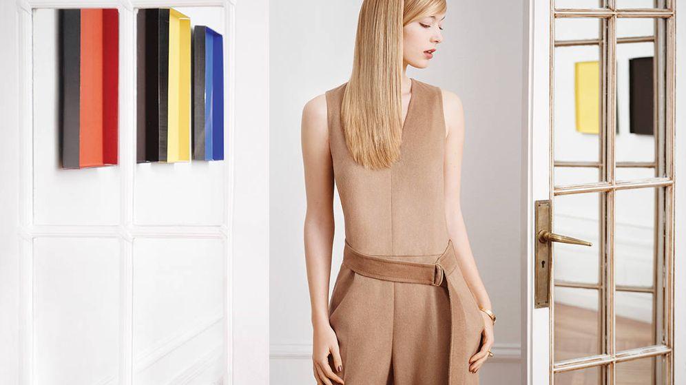 Foto: La clave de una melena bonita son los productos. (Cortesía Maison Eduardo Sánchez)