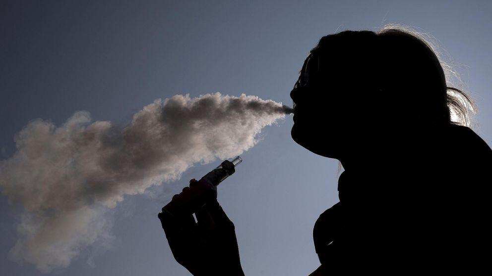 El cigarro electrónico teme que el Gobierno mate su recuperación