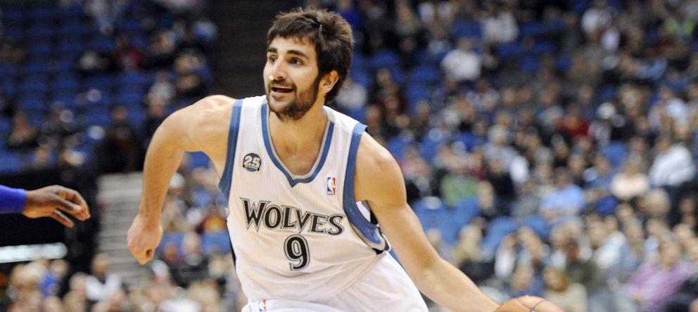 La paradoja de Ricky: alcanza su mejor nivel cuando los 'Wolves' son eliminados