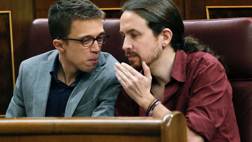 """Operación """"Traedme la cabeza de Pablo Iglesias"""""""
