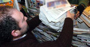 Razones para el cambio de director: `El País´ ha perdido casi 60.000 ejemplares de venta en quiosco en un año