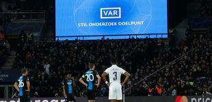 Post de La propuesta de Iker Casillas para mejorar el VAR