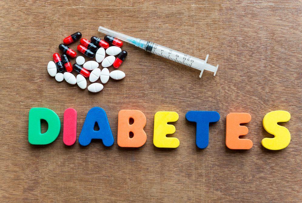 Diabetes tipo 1 perdida peso