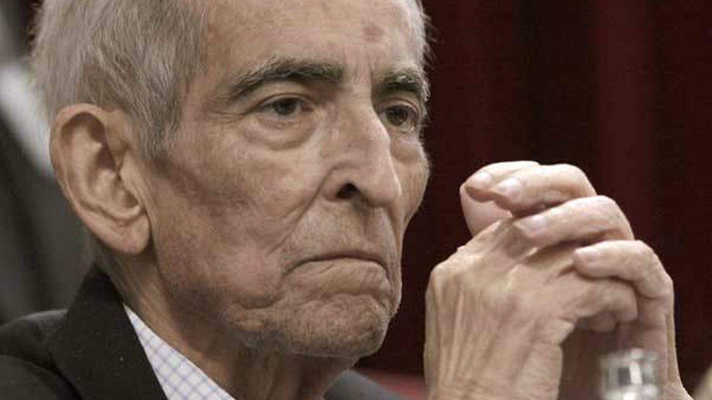Gabriel Cisneros. (EFE)