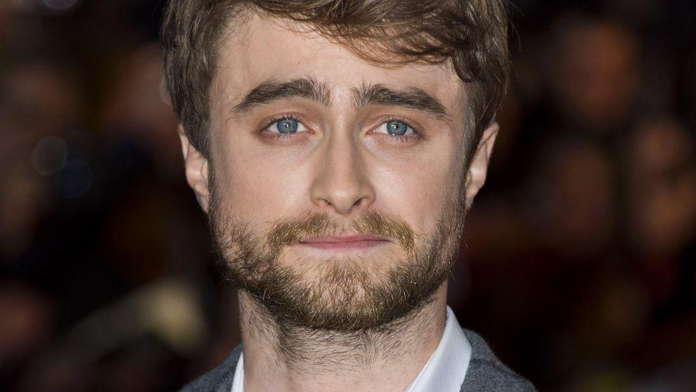 Radcliffe se confiesa: se masturbaba en los rodajes de 'Harry Potter'