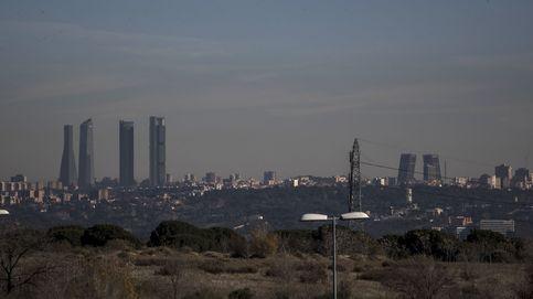 Madrid eliminará la restricción al tráfico por polución