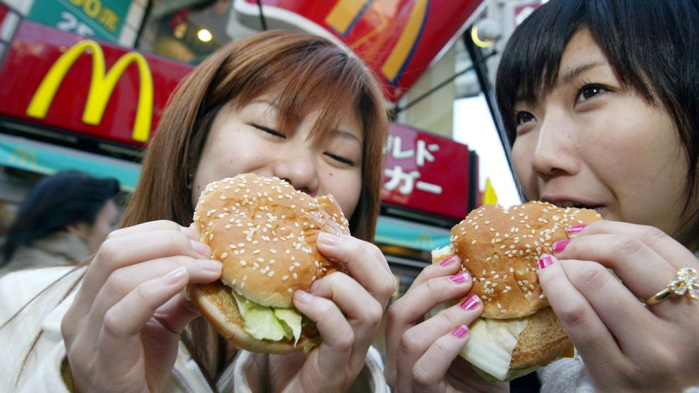 Muere el creador del Big Mac, un visionario que no contó con la confianza de sus jefes