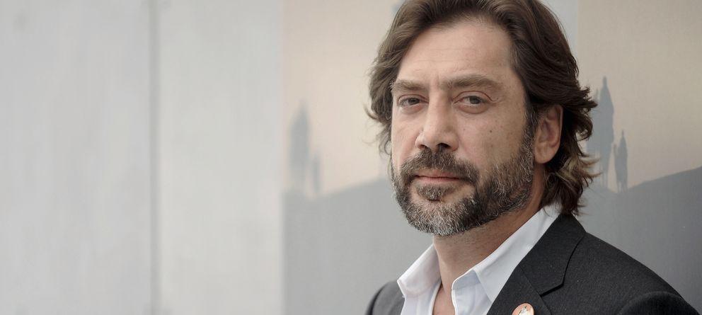 Foto: El actor Javier Bardem en una imagen de archivo (Gtres)