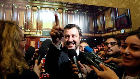 La guerra de cifras entre Bruselas e Italia abre la puerta a recorte a fondos y sanciones