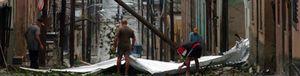 Cuatro muertos en Cuba tras el paso del huracán 'Ike'