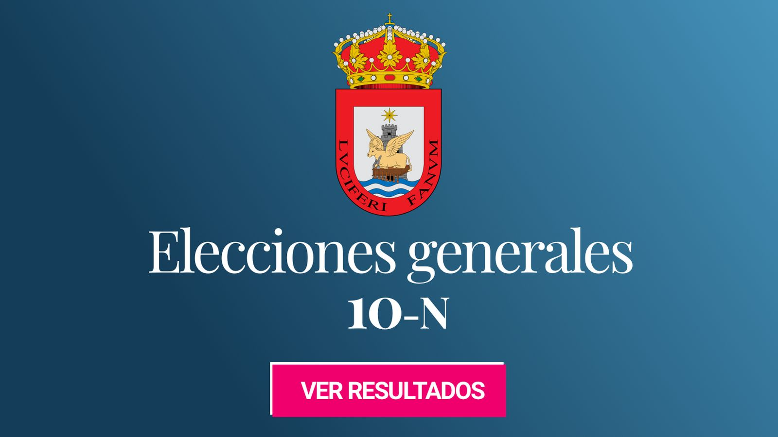 Foto: Elecciones generales 2019 en Sanlúcar de Barrameda. (C.C./EC)