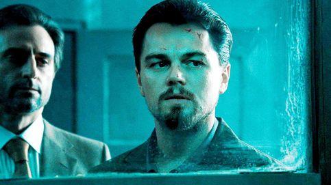 Leonardo DiCaprio no puede con los Supervivientes'