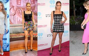 Los secretos del nuevo cuerpo de Jennifer Lopez