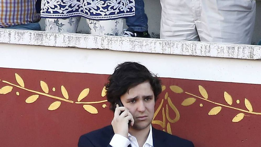 Foto:  Froilán, en una imagen de archivo. (Getty)