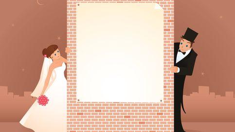 Así han cambiado las relaciones amorosas (y las bodas) de la élite pija desde 1980