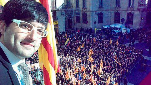 El portavoz catalán de Exteriores acepta el 155 y se despide de los corresponsales