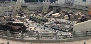 Post de Bienvenidos al parque de atracciones de Hezbolá, la verdadera casa del terror