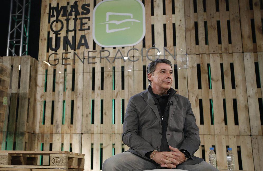 Foto: Ignacio González.