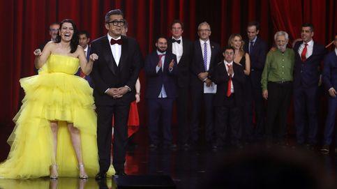 Sigue en directo las nominaciones de los Premios Goya 2020