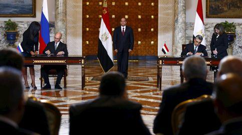 Los acuerdos de Irán aceleran la carrera nuclear en Oriente Medio