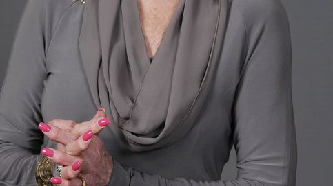 Tippi Hedren: el ejemplo del que deberían aprender Melanie y Dakota