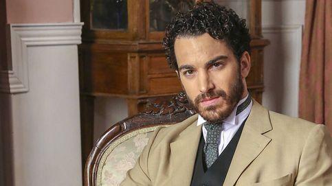 Así es Diego Alday, el nuevo personaje que revoluciona 'Acacias 38'