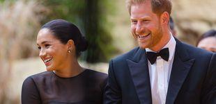 Post de Meghan y Harry, de Balmoral a Ibiza para sus vacaciones privadas