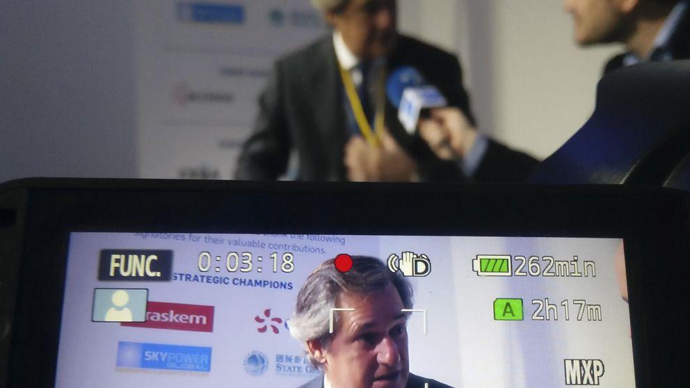 Acciona reivindica la validez del contrato por ATLL al alegar a la Generalitat