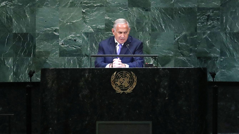 Netanyahu afirma en la ONU que Irán mantiene otro almacén nuclear secreto