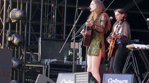 'Colours of Ostrava' en concierto