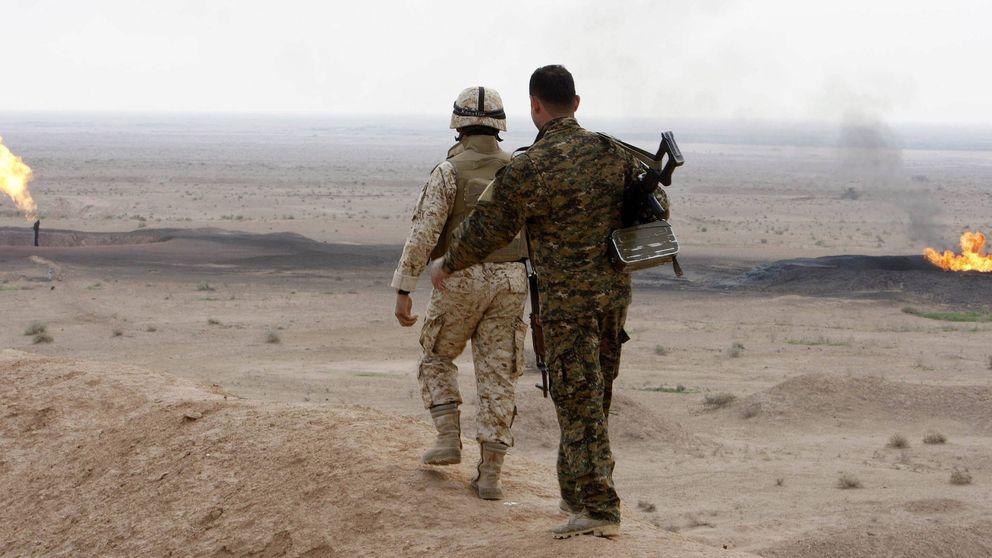 Por qué no sube el petróleo con conflictos geopolíticos