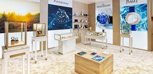 Post de El Corte Inglés abre en Marbella una pop-up de alta relojería