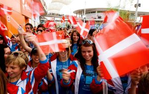 Dinamarca reduce los tipos para bajar la tensión sobre su moneda
