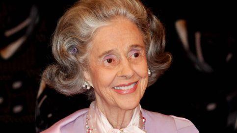 La herencia fantasma de la reina Fabiola de Bélgica en España