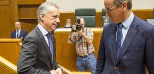 Post de El Gobierno vasco enfría el adelanto electoral y Alfonso Alonso no confirma su candidatura