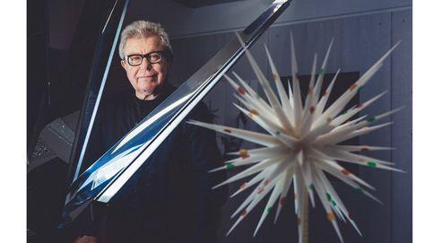 La última gran obra de Daniel Libeskind, un arquitecto de otra dimensión