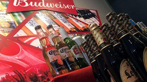 AB InBev espera recaudar 5.227 millones con la salida a Bolsa de Budweiser Asia