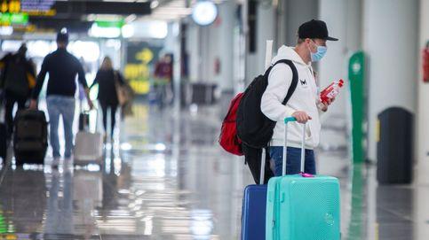 Baleares exigirá desde mañana una PCR negativa a todos los viajeros nacionales