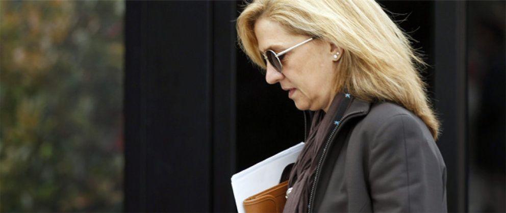 """La defensa de la infanta Cristina: """"Torres es un testigo imputado de nula credibilidad"""""""