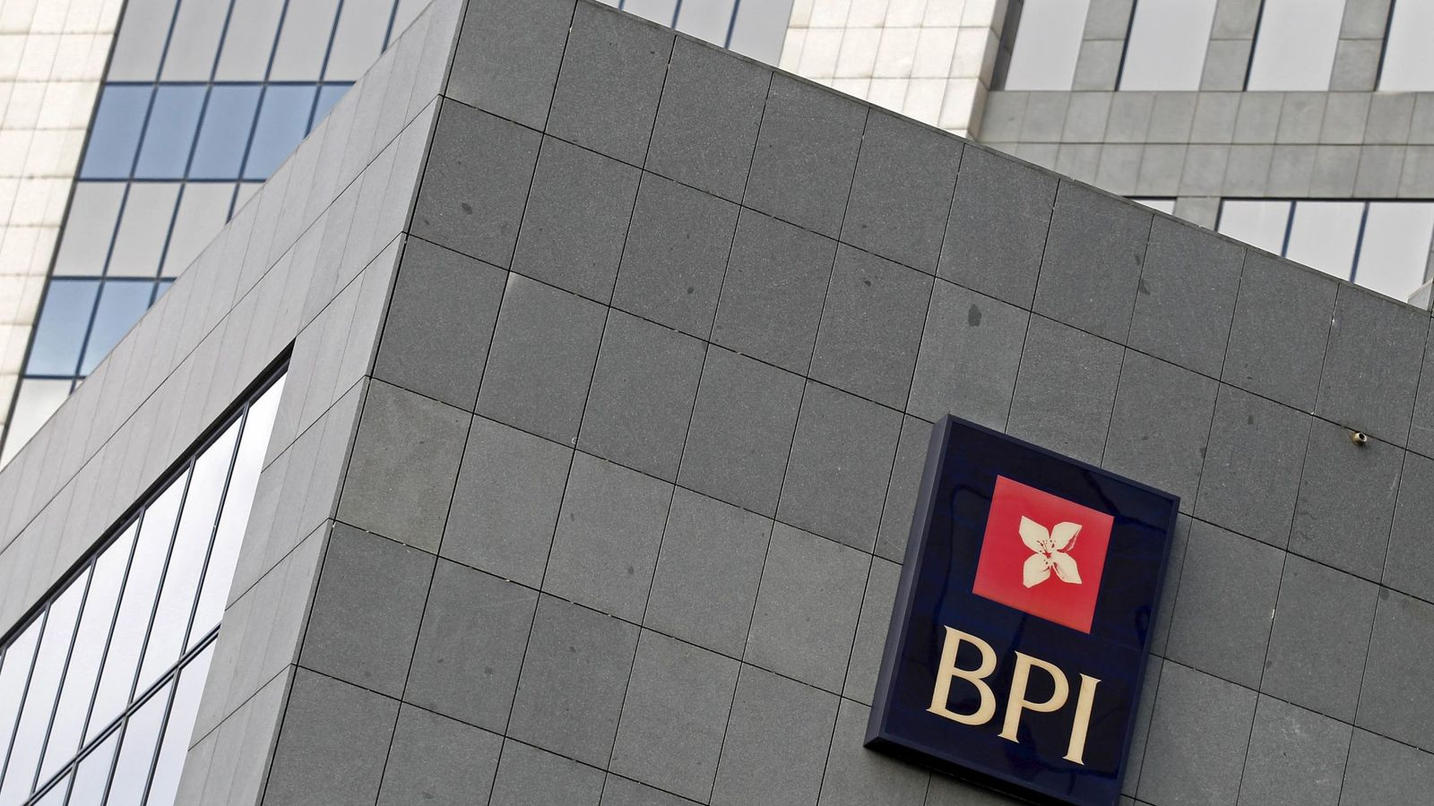 Foto: Oficinas de BPI en Lisboa. (Reuters)